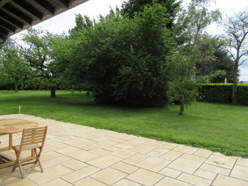 Vente maison / villa Seyssuel 550 000€ - Photo 4