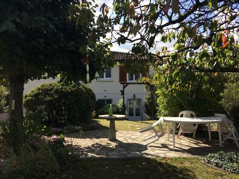 Vente maison / villa Vouneuil sur vienne 169000€ - Photo 2