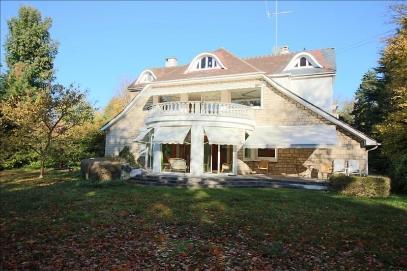 Vente de prestige maison / villa Bougival 1750000€ - Photo 1