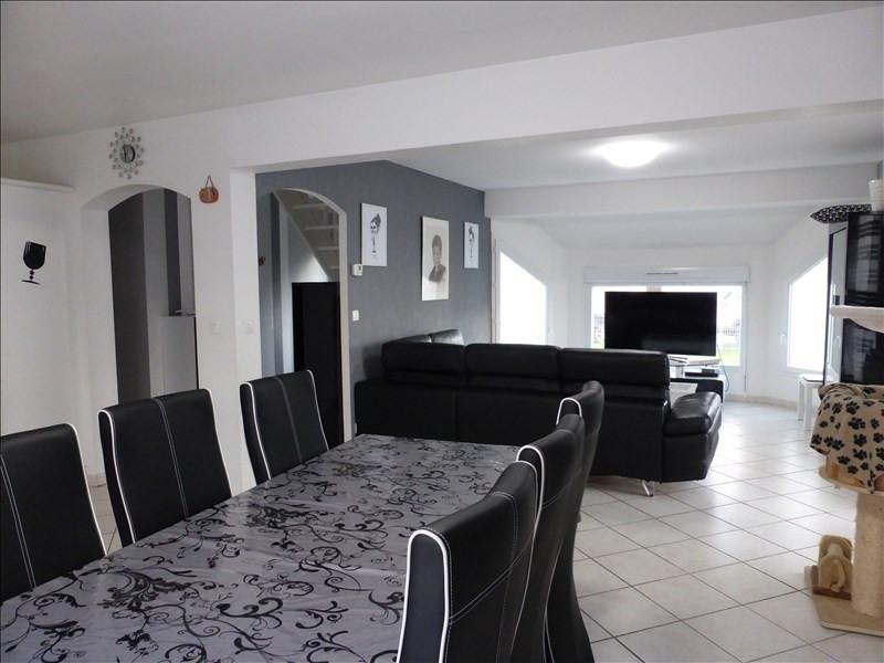 Vente maison / villa Lillers 230000€ - Photo 5