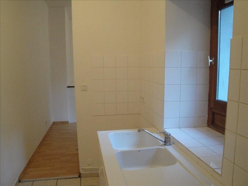Location appartement Grenoble 408€ CC - Photo 8