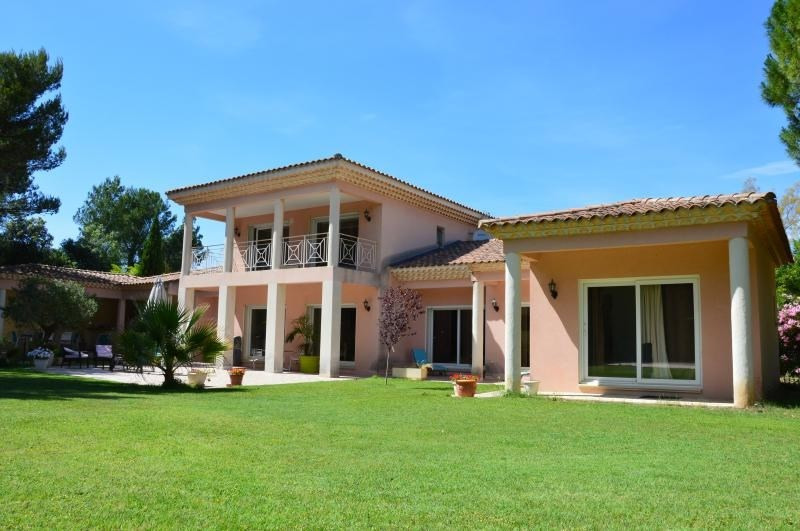 Vente de prestige maison / villa Carpentras 650 000€ - Photo 6