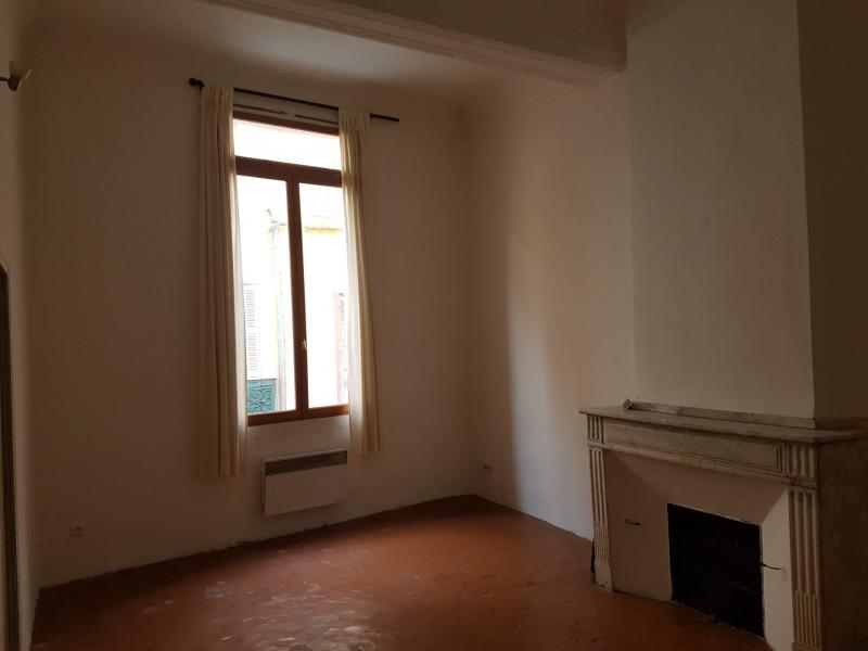 Location appartement Aix en provence 750€ CC - Photo 1