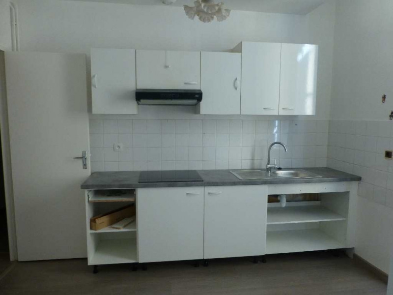Rental apartment Castres 480€ CC - Picture 2