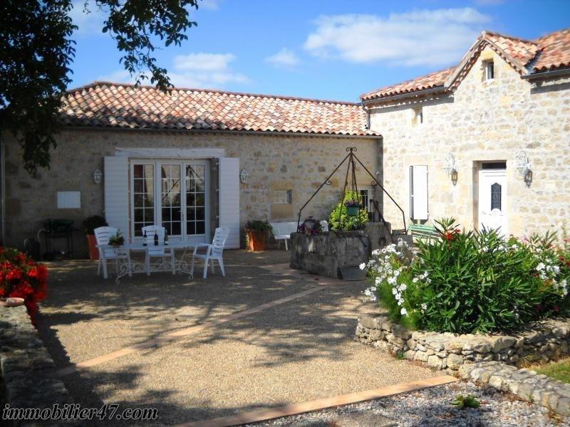 Deluxe sale house / villa Prayssas 665000€ - Picture 20