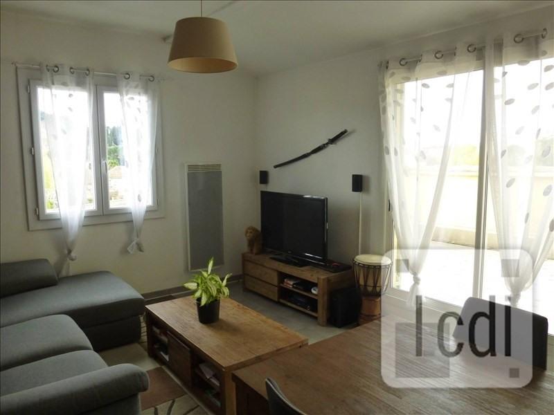 Vente appartement Montelimar 107000€ - Photo 1