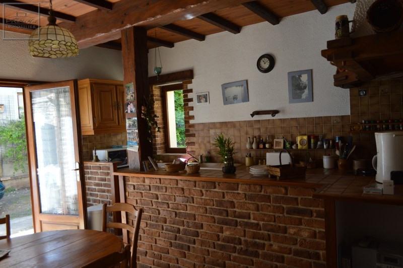 Vente maison / villa Chasselay 298000€ - Photo 4