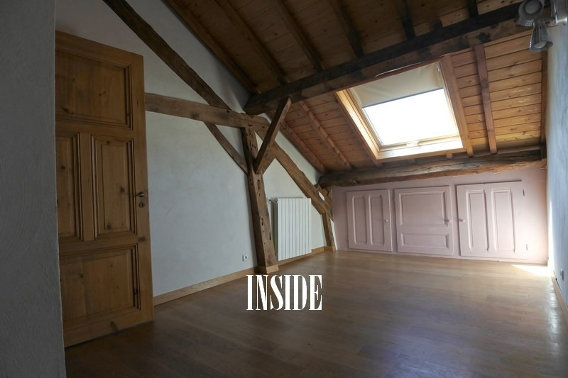 Locação casa Challex 2900€ CC - Fotografia 11