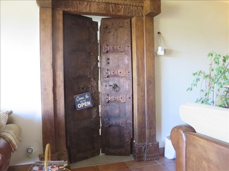 Vente maison / villa Carcassonne 330000€ - Photo 9