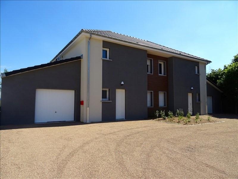 Sale house / villa St andre les vergers 195000€ - Picture 2