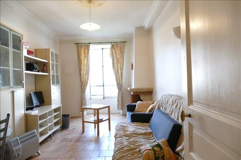 Vente appartement Verrieres le buisson 180000€ - Photo 2