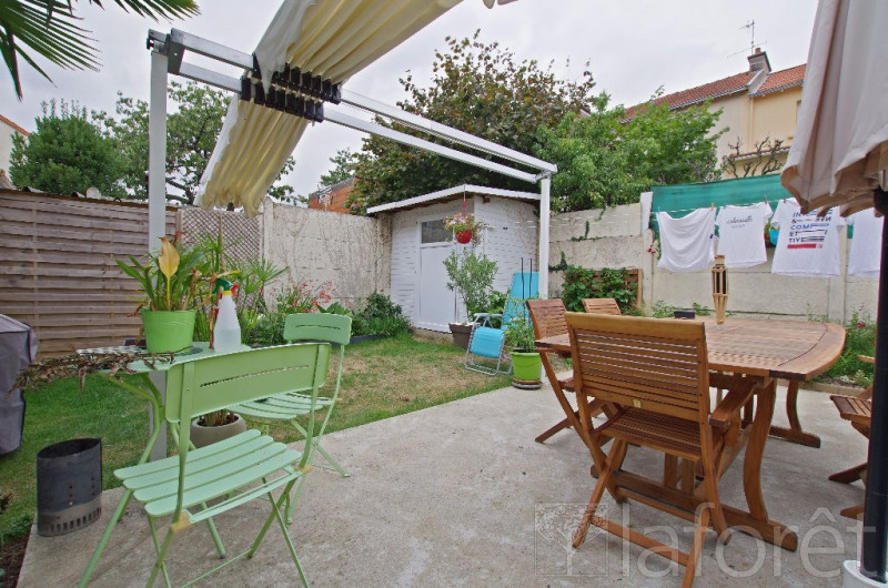 Investment property house / villa Cholet 135500€ - Picture 3