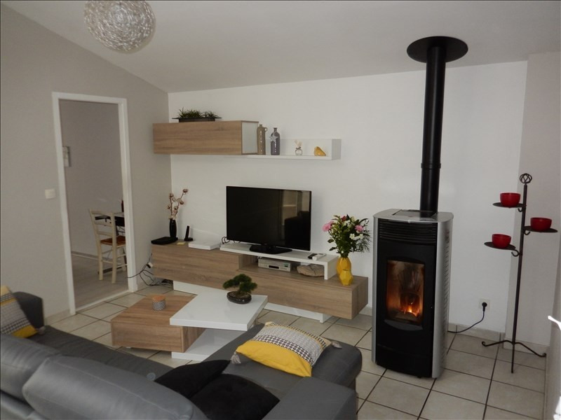 Vente appartement Romans sur isere 122 000€ - Photo 1