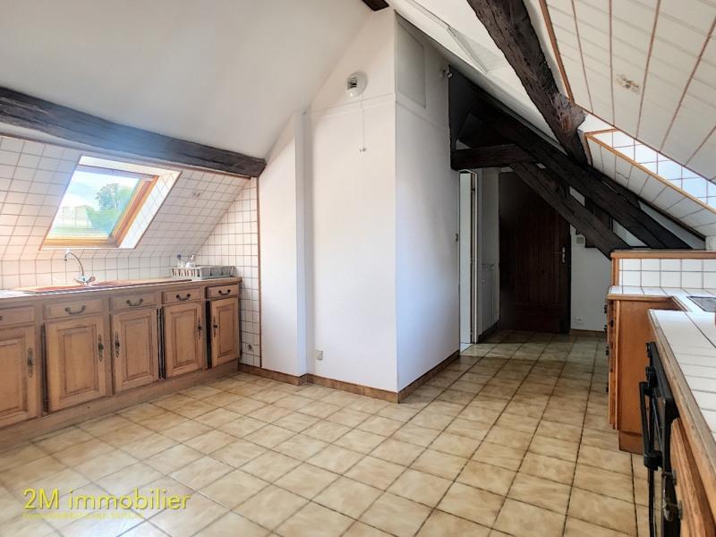 Rental apartment Melun 587€ CC - Picture 1