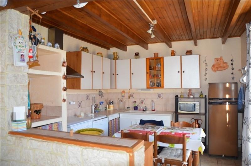 Vente maison / villa Lagorce 189000€ - Photo 3
