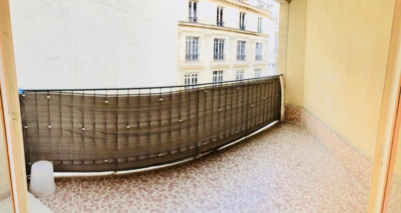 Sale apartment Paris 2ème 910000€ - Picture 10