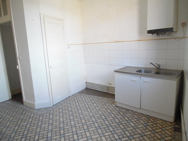 Vente appartement Eu 122 000€ - Photo 2