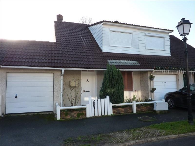 Sale house / villa Les ulis 280000€ - Picture 1