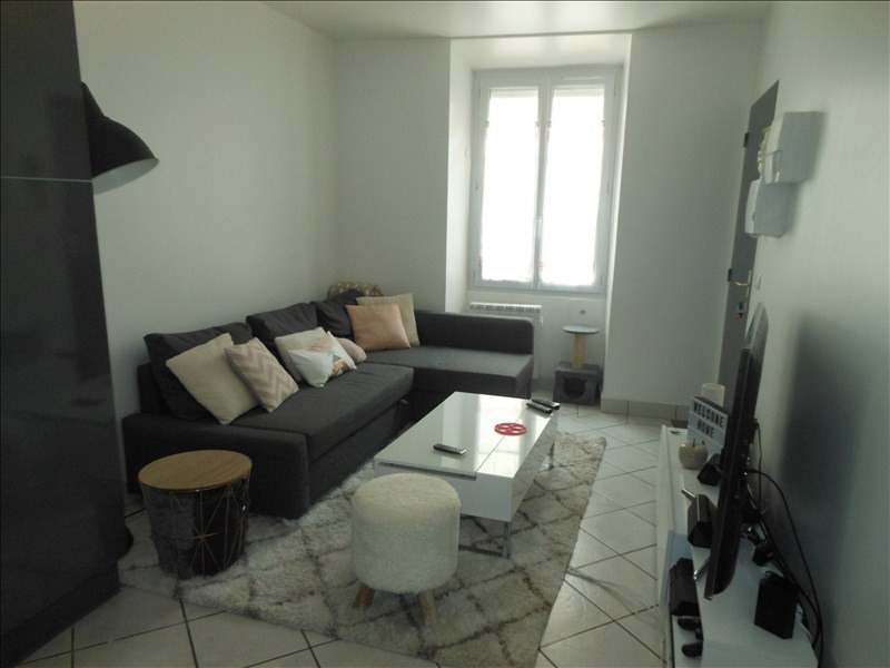 Location appartement Brie comte robert 710€ CC - Photo 1