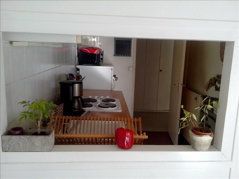 Sale apartment L'étang-la-ville 235000€ - Picture 7