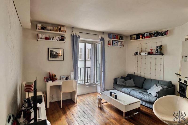 Sale apartment Neuilly sur seine 430000€ - Picture 1