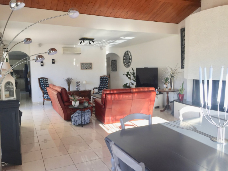 Vente maison / villa Chateau d olonne 468 000€ - Photo 6
