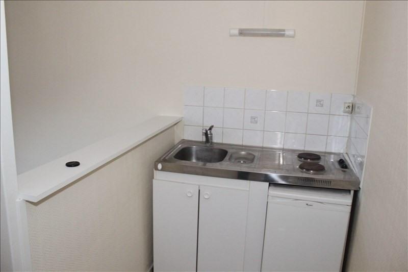 Location appartement Rouen 340€ CC - Photo 4
