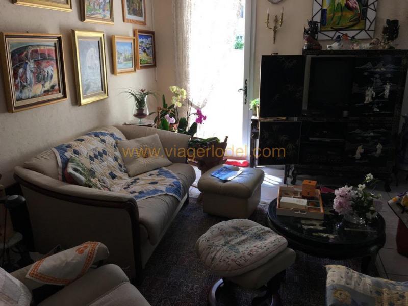 Lijfrente  huis Les angles 70000€ - Foto 14