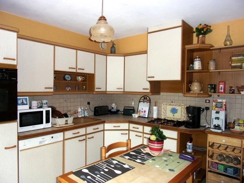 Vente maison / villa Chateaubourg 209000€ - Photo 4