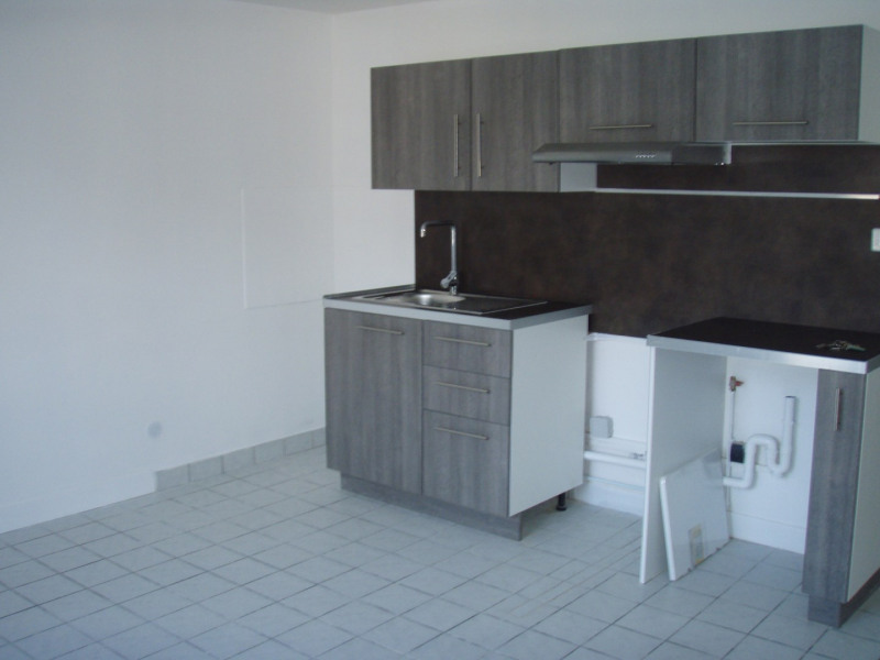 Rental apartment Honfleur 450€+ch - Picture 3