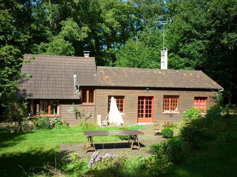 Vente maison / villa Tourouvre 252000€ - Photo 5