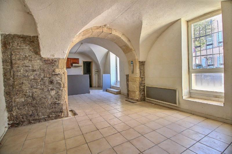 Vente appartement Marguerittes 75000€ - Photo 1