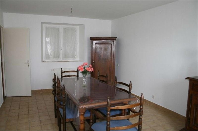 Sale house / villa Cruguel 121900€ - Picture 7