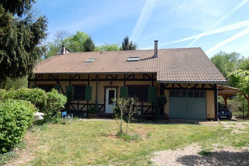 Sale house / villa Conches en ouche 194000€ - Picture 1