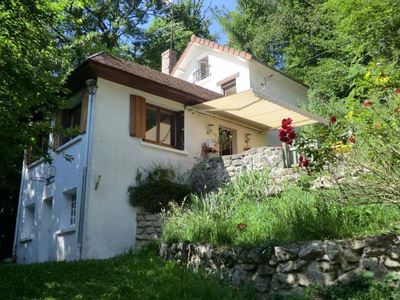 Sale house / villa Coye la foret 380000€ - Picture 1