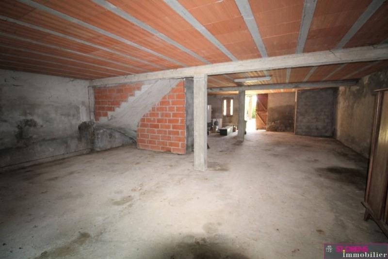 Sale house / villa Saint-orens-de-gameville 10 minutes 265000€ - Picture 3