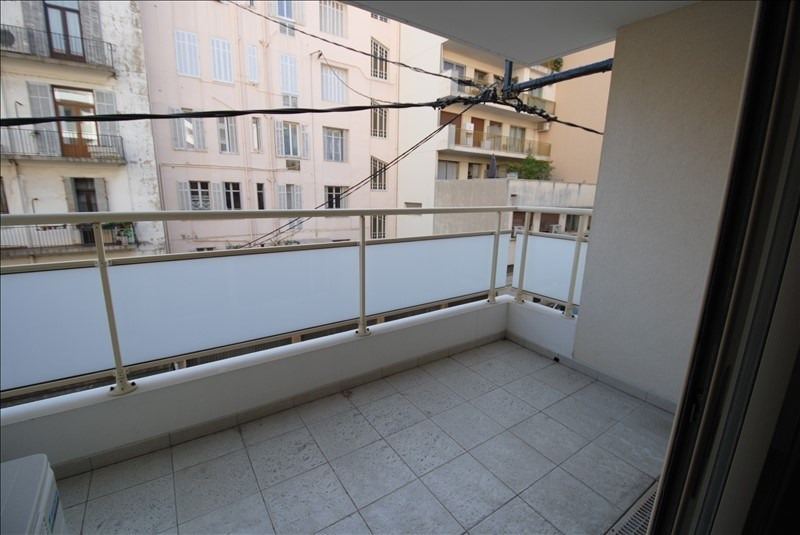 Sale apartment Cannes 328 000€ - Picture 4