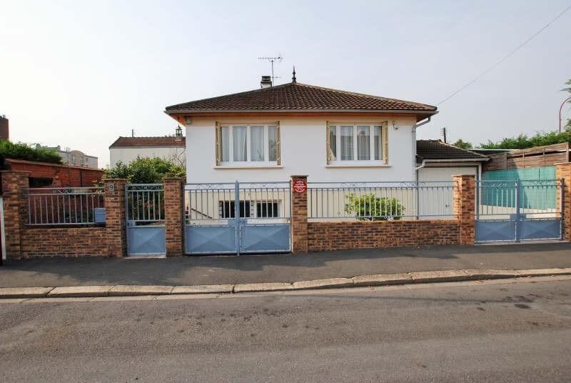 Vente maison / villa Bezons 380000€ - Photo 8