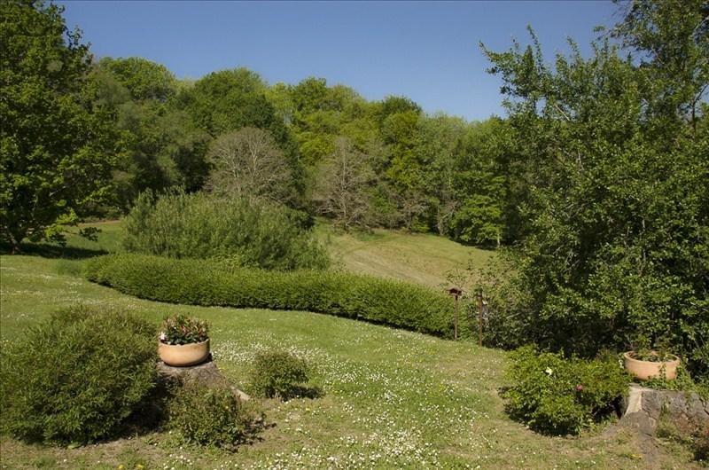 Sale house / villa St faust 448000€ - Picture 4