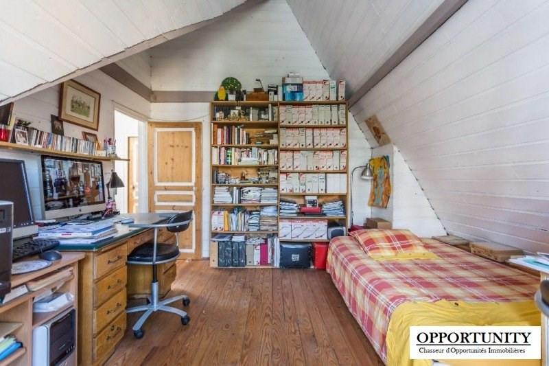 Vente de prestige maison / villa Suresnes 1450000€ - Photo 10