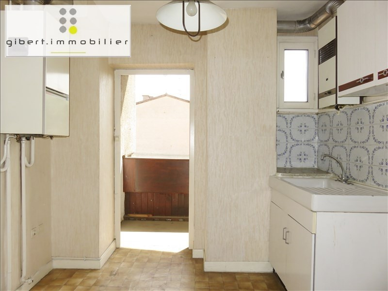Vente appartement Espaly st marcel 54000€ - Photo 3