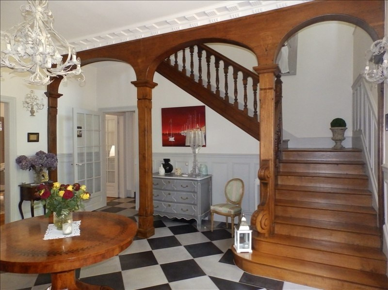 Deluxe sale chateau St bonnet de four 546000€ - Picture 5