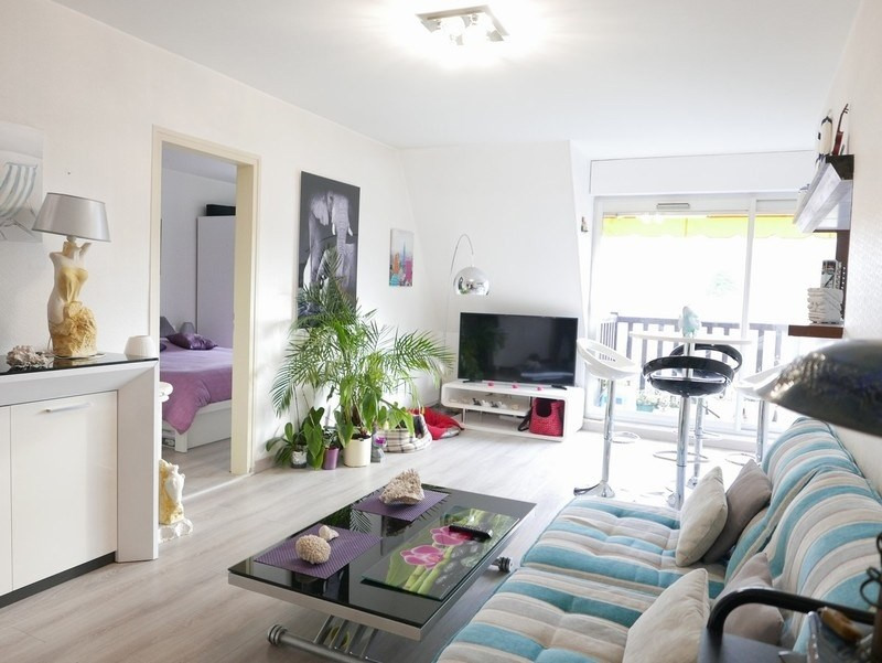 Vente appartement Deauville 217 300€ - Photo 2