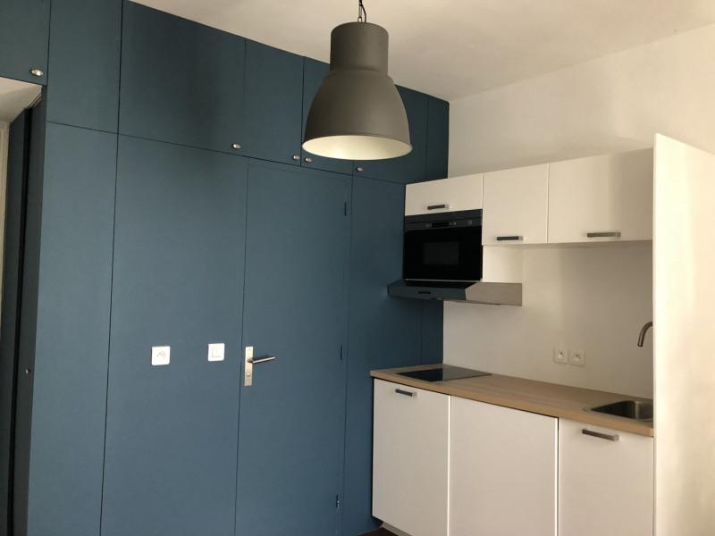 Vente appartement Paris 20ème 140000€ - Photo 3