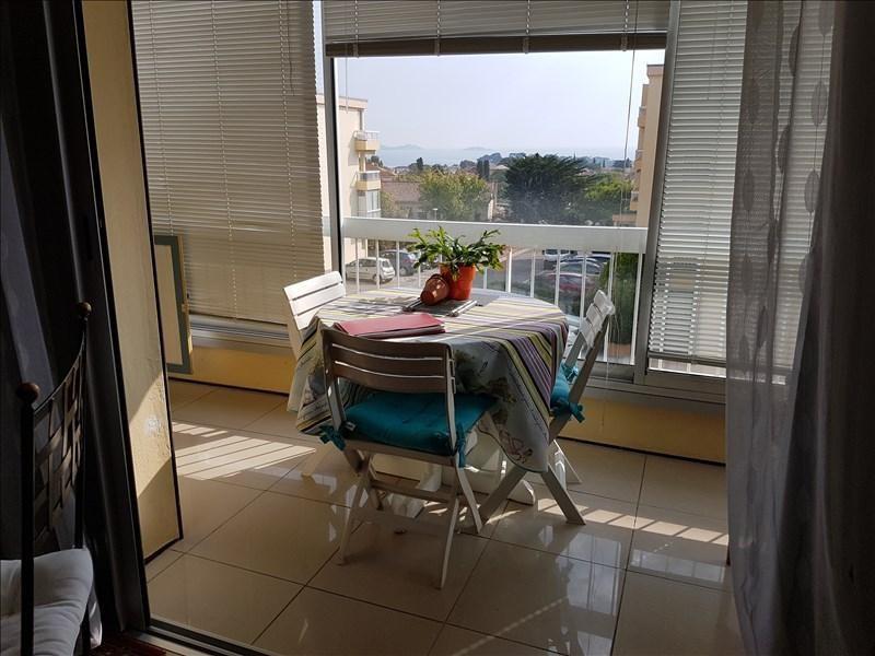 Vente appartement Bandol 246000€ - Photo 2
