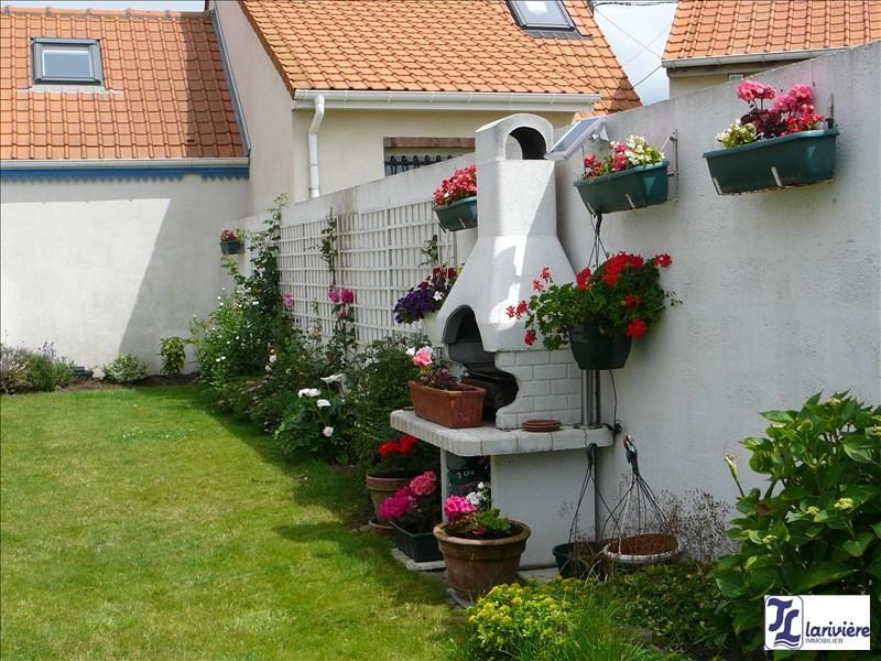 Deluxe sale apartment Audresselles 320 000€ - Picture 1