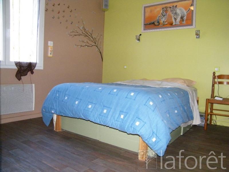 Vente maison / villa Saint aubin des ormeaux 195000€ - Photo 4