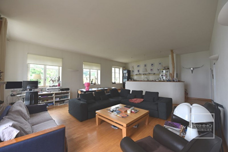 Sale apartment Saint germain au mont d'or 525000€ - Picture 2