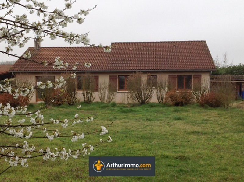Sale house / villa Morestel 195000€ - Picture 10