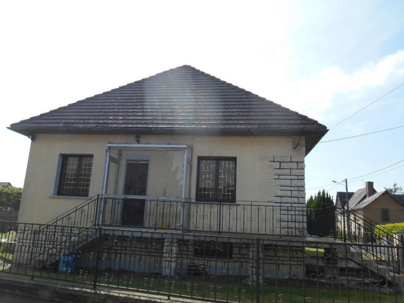 Sale house / villa Gaudechart 137000€ - Picture 1